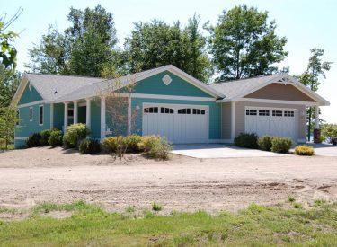 Cottage Cove Duplex