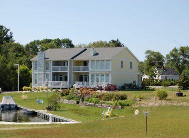 Cottage Cove Condos