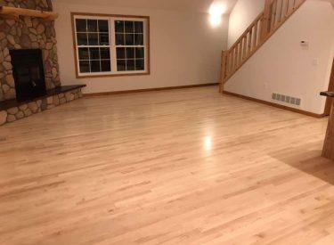 G&G Chalet Floors