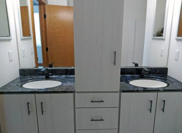 Master Bathroom in Ann Arbor II