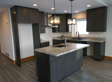 Kitchen in Ann Arbor II