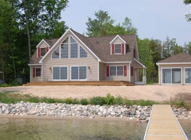 Cape Cottage II