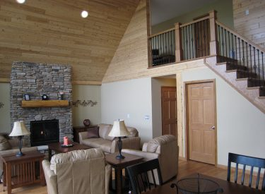 Cape Cottage III